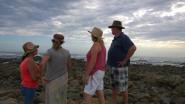 About Stilbaai Art Retreat