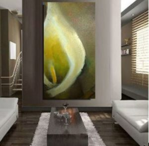 Arum lily - Copy