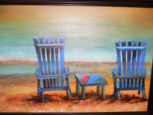 Stilbaai chairs
